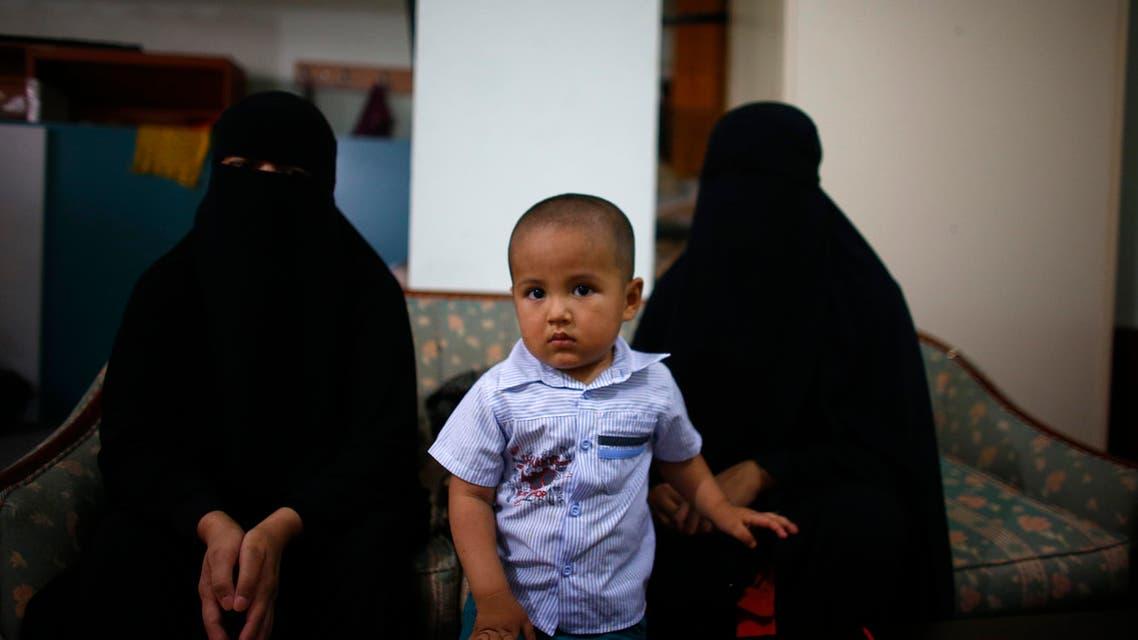 Uighur refugees of Turkey
