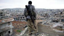 U.S. names new special envoy to Syria