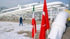 Blast suspends transport of gas on Iran-Turkey pipeline