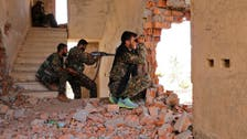 Syria regime, Kurds push ISIS from Hasakah