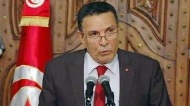 وزير: الجدار العازل لن يكون فاصلاً بين تونس وليبيا