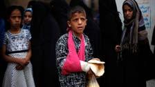 U.N. aid chief urges 'redoubled' efforts in Yemen