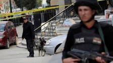 Gunmen kill Egypt policeman at Niger embassy