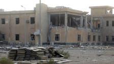 Suicide attacks kill at least 12 Iraqi troops near Ramadi