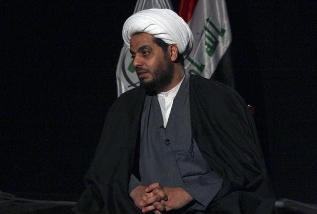 Qais al-Khazali