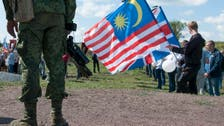 Russia vetoes U.N. resolution on MH17 tribunal