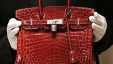 Hermes to punish 'cruelty' to crocs used for handbags