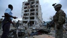 موغادیشو: ہوٹل پر حملے میں ارکان پارلیمنٹ سمیت 15 ہلاک