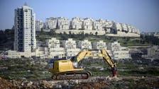 اسرائیل نے فلسطین میں 800 متنازع مکانات کی منظوری دے دی