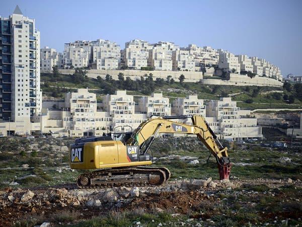 إسرائيل توافق على بناء 300 وحدة استيطانية في الضفة
