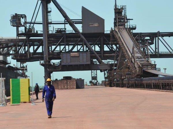 انخفاض إنتاج مناجم الذهب في موريتانيا