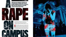 Rolling Stone sued over flawed rape story