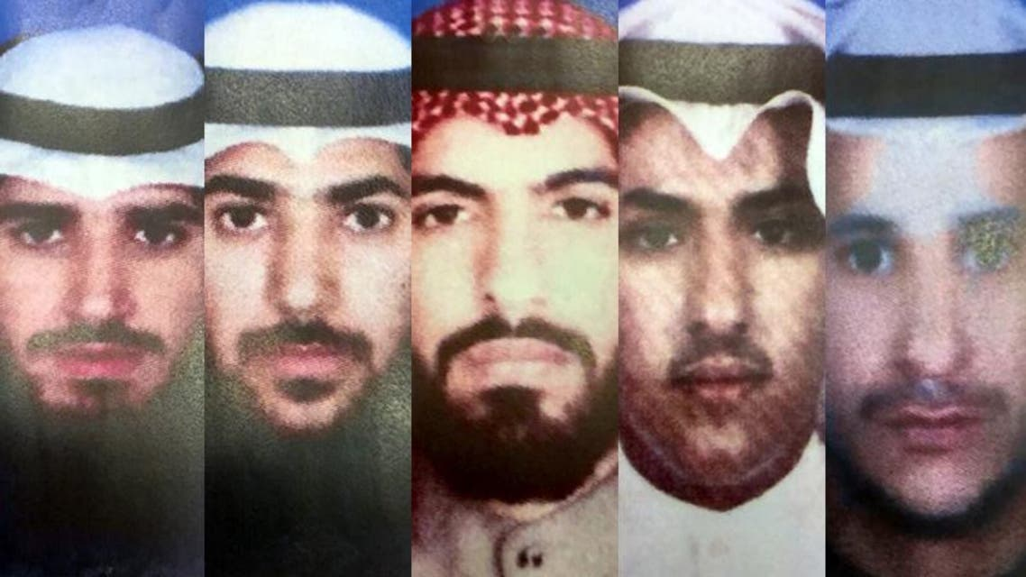 خلية داعش في الكويت