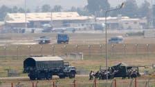 30 ترک طیاروں کی شمالی عراق میں کردوں کے ٹھکانوں پر بمباری