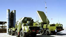 Russia prepping S-300 missiles for Iran: report