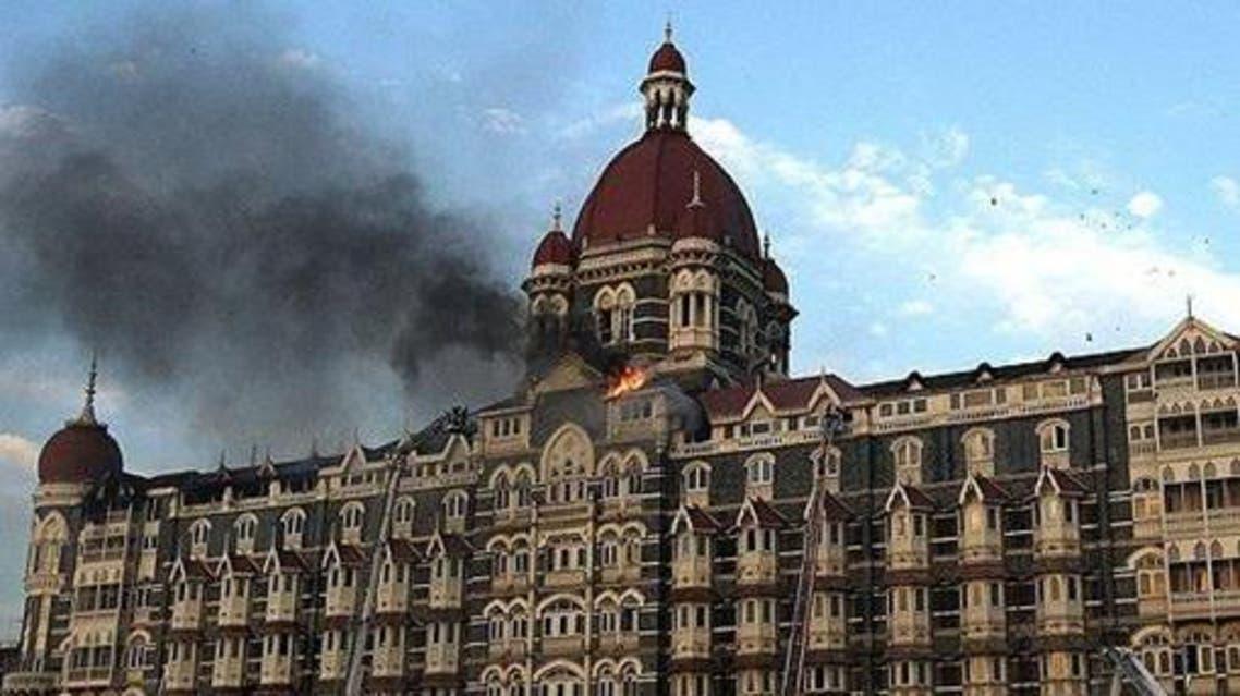 هجمات مومباي