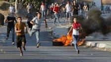 فلسطینی بچے کی شہادت پر غرب اردن میدان جنگ بن گیا