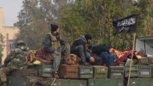 امریکی طیاروں کے شام میں النصرۃ محاذ پر فضائی حملے