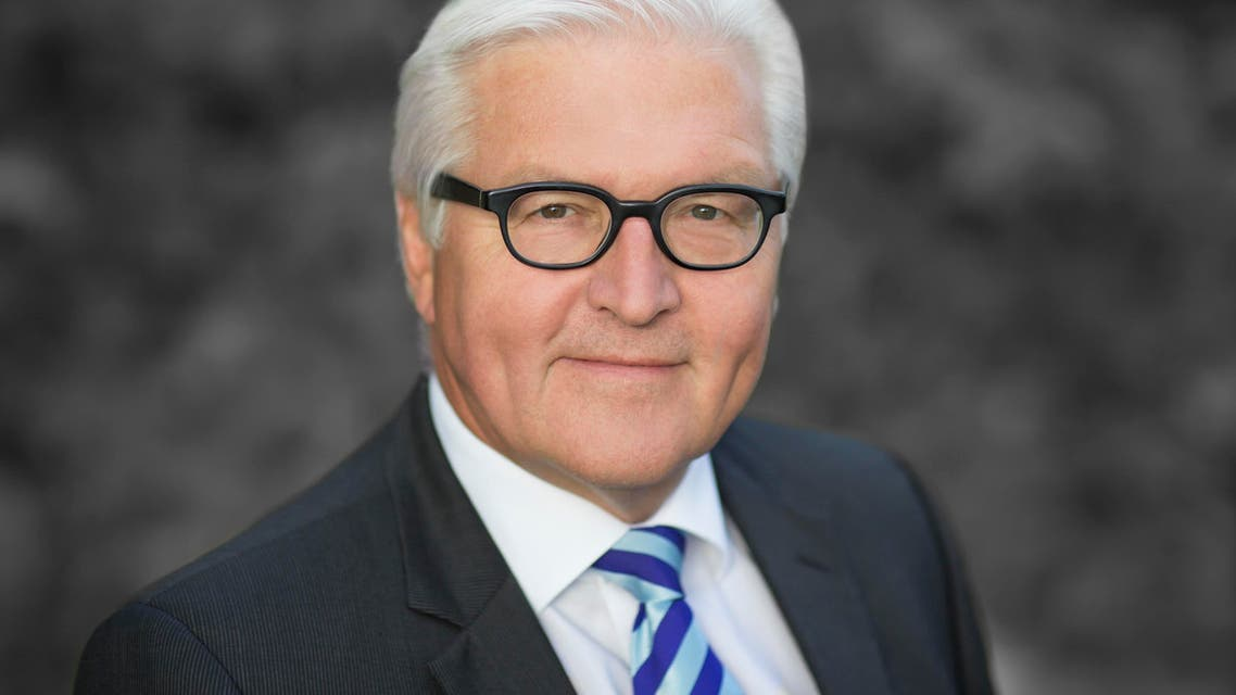 German Minister for Foreign Affairs, FrankWalter Steinmeier (File Photo: AA/Photothek/Thomas Köhler)