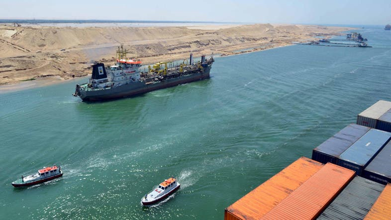 Egypt cuts Fees for Ships Arriving at East Port Said