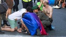 Court orders Jerusalem gay pride attacker remain in custody