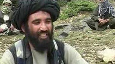 ماذا كان يفعل زعيم طالبان في إيران قبل مقتله؟