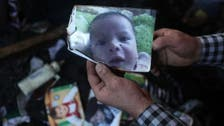 Palestinian toddler burnt to death in arson attack