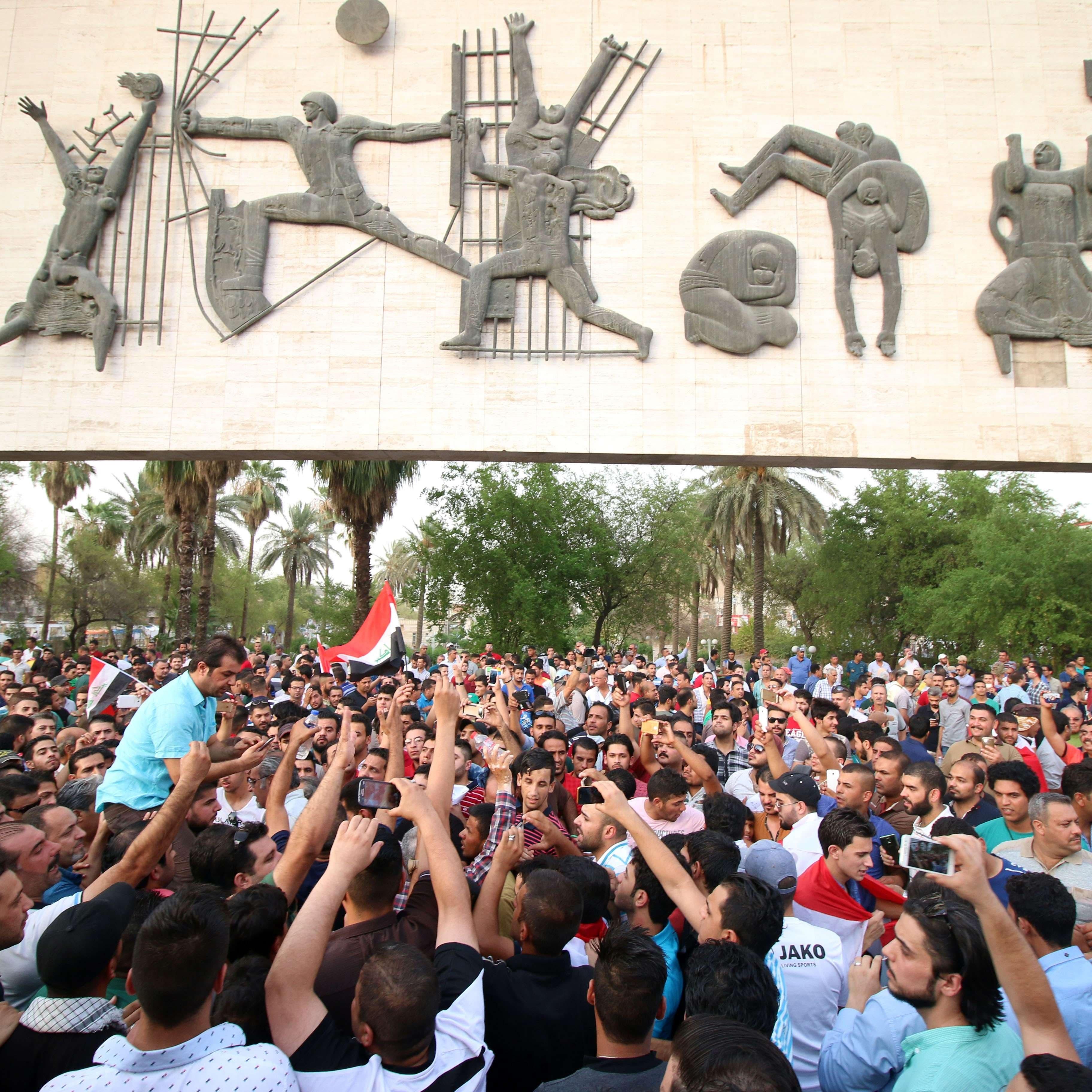 الخارجية العراقية: ندعو الجميع لعدم التدخل بشؤوننا