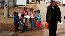 WFP cuts aid to Syrian refugees in Jordan
