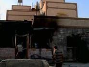 إسرائيليون يحرقون رضيعاً داخل منزله في الضفة