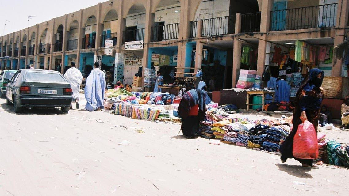 المرابحة في موريتانيا