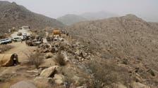 Three Saudi soldiers killed in cross-border shelling with Yemen