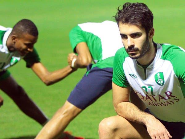 أمير كردي سبب ارتداء يوانيس القميص الأخضر