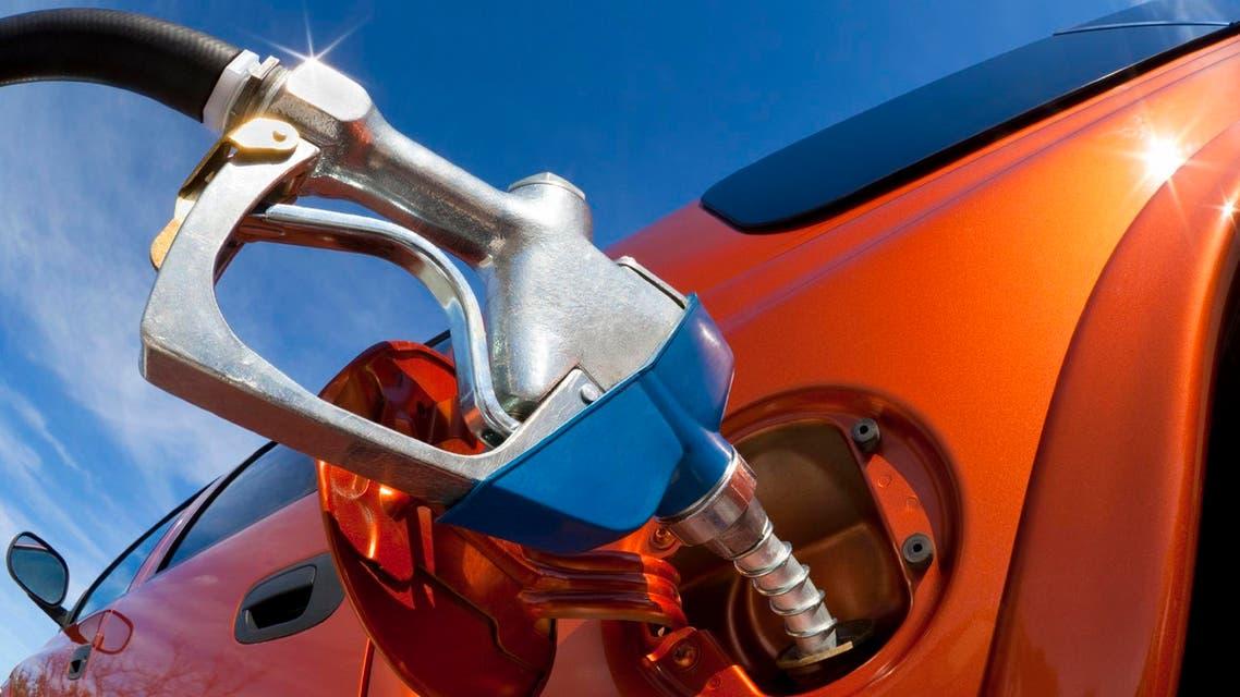 petrol car