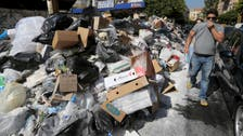 Give us your garbage, Germany tells trash-filled Lebanon