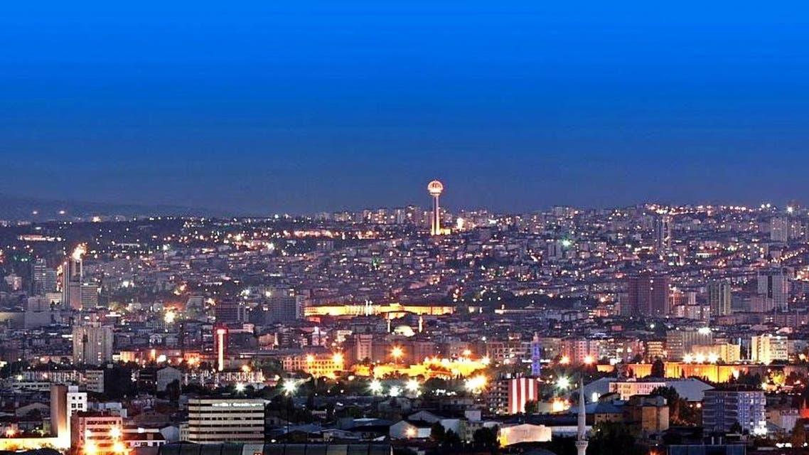 Ankara_panoramic_night