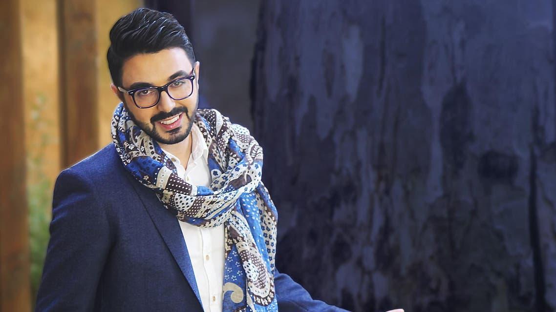 الفنان المغربي أحمد شوقي