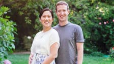 Changing his status: Facebook's Zuckerberg expecting a daughter