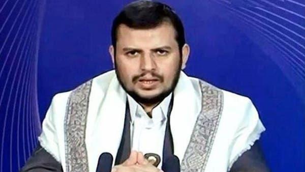 """شاهد.. زعيم الحوثي يعترف بفساد جماعته ويتهم قيادات بـ""""الخيانة"""""""