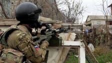 Russia kills 8 ISIS militants in Caucasus raid