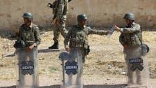 ترکی:کرد جنگجو کے خود کش بم حملے میں دو فوجی ہلاک