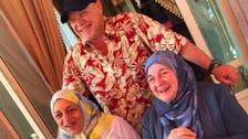 Pictures released of Bin Laden family killed in UK plane crash