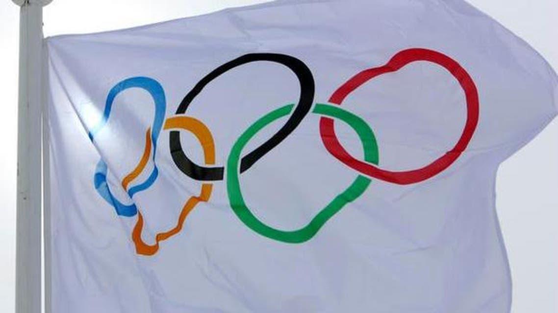 OLYMPICS AP