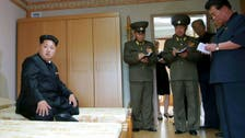 North Korean leader Kim Jong-un wins award for 'global statesmanship'