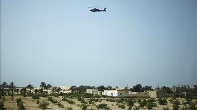 شركات طيران تقاطع أجواء سيناء وتضع سياحة مصر في مأزق