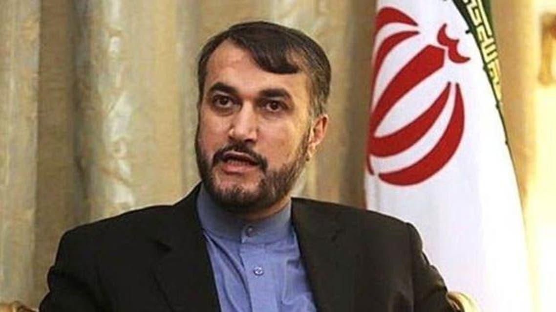حسين أمير عبداللهيان