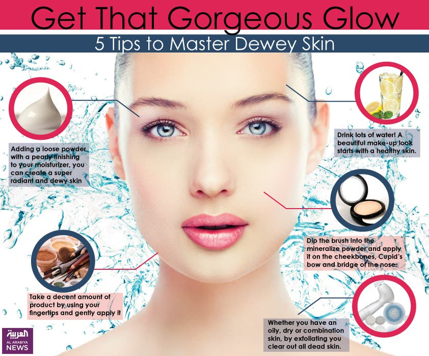 How To Get Younger Looking Skin Naturally