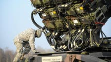 Washington and Moscow vie in race for lucrative Saudi arms market