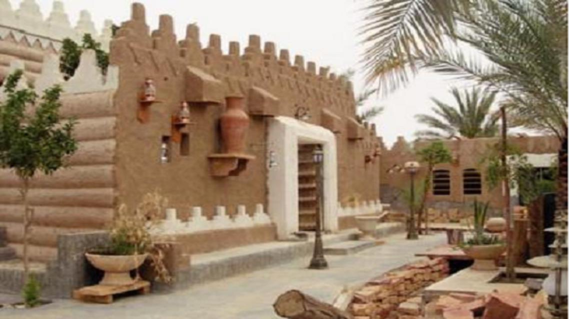 سياحة حائل السعودية