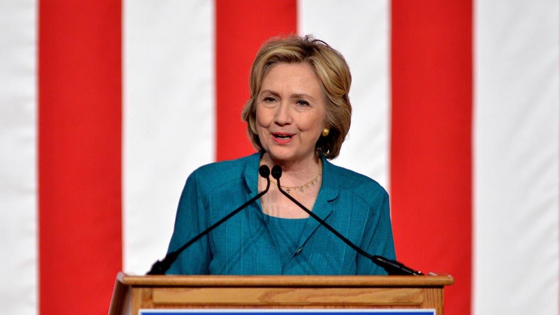 Hilary Clinton Presidential ads